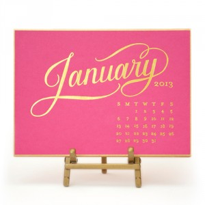 kate-desk-calendar-raspberry