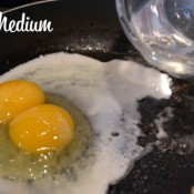 eggs over medium - barqueandbite.com